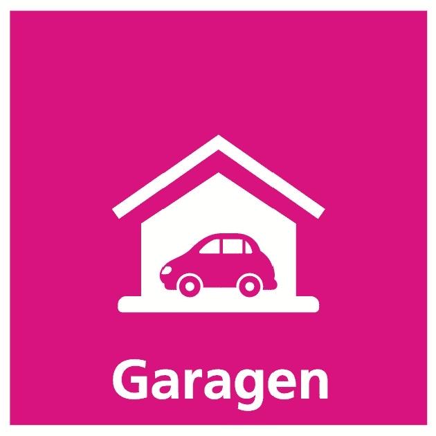 Garagentoröffnung Fichtenberg